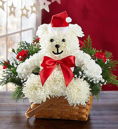 Very Merry Beary