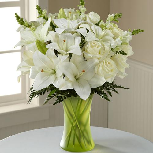 Eternal Friendship™ Remembrance Bouquet