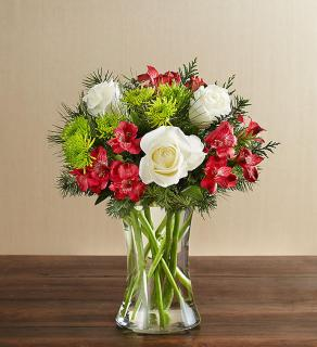 Christmas Bliss  Bouquet