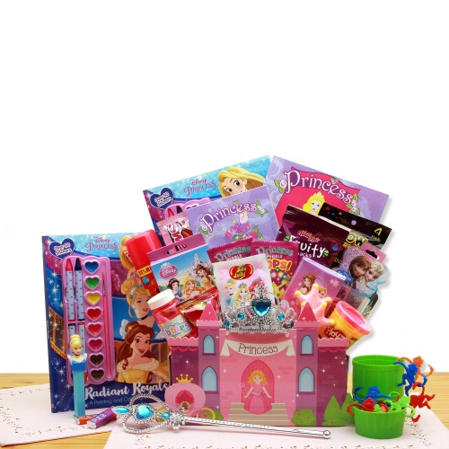 A Princess Fairytale Gift Box
