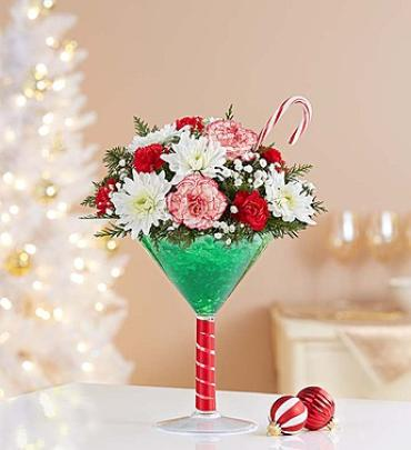 "Martini Bouquetâ""¢ Peppermint"