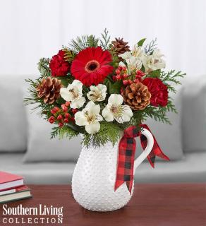 Holiday Tidings by Southern Living