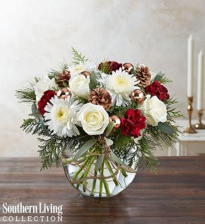 Natural Elegance? by Southern Living