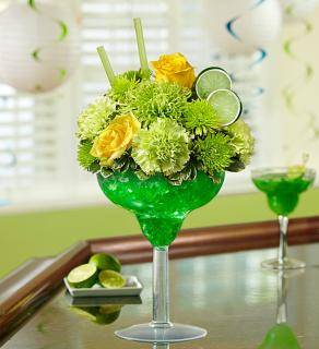 Margarita Bouquet