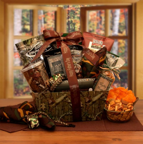 It\'s A Camo Thing Father\'s Day Gift Set