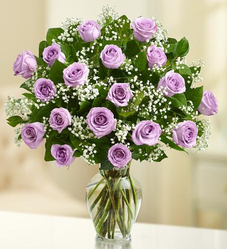 Rose Elegance Premium Purple
