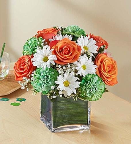 Irish Blessings Bouquet