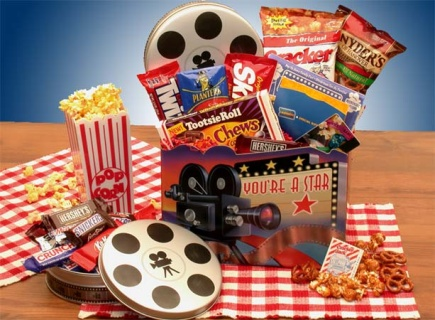 You?re a Superstar Movie Gift Box